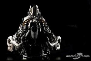 モータースポーツのそもそも論(1):エンジンって何なんだ?