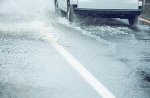 自然災害時に対応できる自動車保険・車両保険