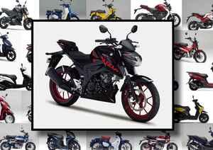 """スズキ「GSX-R125 ABS」いま日本で買える""""原付二種モデル""""はコレだ! 【最新125cc大図鑑 Vol.019】"""
