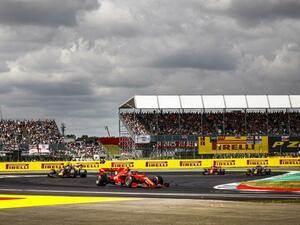 待望の2020年F1シーズンは7月のイギリスGPから開始!? 日本GPはどうなる?【モータースポーツ】