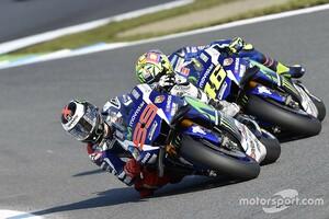 """【MotoGP】「ヤマハ離脱の決定は正しかった」ロレンソ、変化望んだ2016年の""""分かれ道"""""""