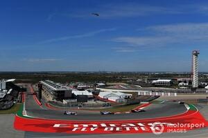 F1アメリカGP、開催に暗雲。保健当局が今年中の大規模イベントは無理と観測