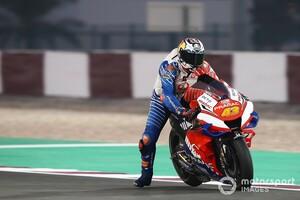 【MotoGP】ジャック・ミラー、ドゥカティファクトリー入り? プラマック代表が契約間近と示唆