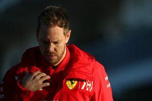 FIA会長、ベッテルのF1残留を願う「彼を獲得するチームはラッキー」