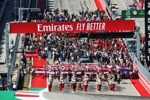 F1アメリカGP開催が不確実に。オースティンで大規模イベントが年内禁止の方向