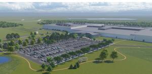GM:LG化学との合弁事業により 次世代EV用バッテリー工場の建設を開始