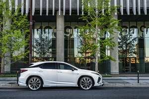 【400万から1100万円】日本で買えるレクサスSUV4車種ぜんぶ知ってます?乗ってもカスタムしてもラグジュアリー!