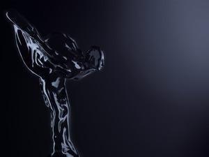 ロールス・ロイスが提案する「ポスト贅沢」時代とは。新型ゴーストのコンセプト動画をインスタで公開中