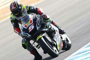MotoGP第4戦:ザルコが2018年以来のポール獲得。クアルタラロは予選終盤に転倒