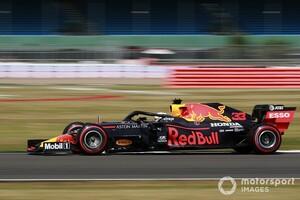 F1 70周年記念GP予選速報:ボッタスが今季2度目PP。代役ヒュルケンベルグ3番手、レッドブル・ホンダのフェルスタッペンは4番手