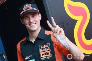 【MotoGP】ポル・エスパルガロ、来季レプソル・ホンダ入りが公式発表。アレックス・マルケスはLRCホンダへ移籍