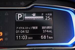 最新車にはあえて不採用の流れも! アイドリングストップ「アリナシ」の燃費&お金の本当のところ