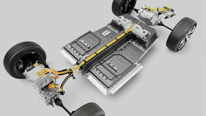 ボルボ、バッテリー素材のトレーサビリティを高めるブロックチェーン技術に投資