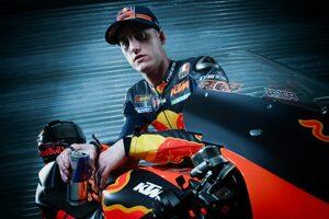 MotoGP:ポル・エスパルガロ、2021年からレプソル・ホンダに加入。マルケス弟は今季で離脱