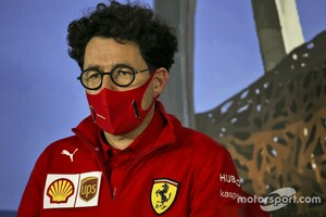 ゲルハルト・ベルガー「フェラーリはチーム体制強化が必要」と助言。スピード不足にはPU不正の関連を疑う