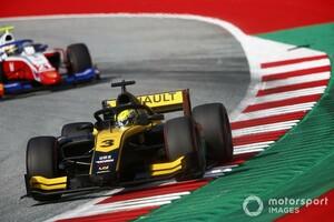 """F2で若手が活躍中も……2021年のドライバーに""""大ベテラン""""のアロンソを選んだルノー「育成ドライバーを軽視している訳ではない」"""