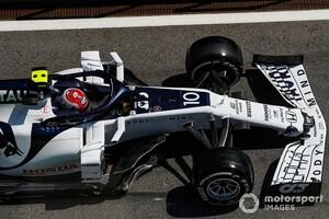 アルファタウリ・ホンダ、ポジティブな初日に。「予選が雨なら面白くなるはず!」とガスリー|F1シュタイアーマルクGP