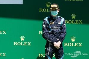 DAMS代表、FIA F2開幕戦で活躍のダニエル・ティクトゥムを称賛「成熟したスポーツマンになった」