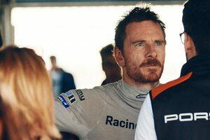 ELMS:ハリウッド俳優のマイケル・ファスベンダーがポルシェでドライバーとして参戦へ