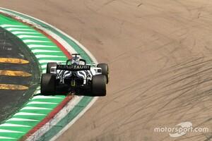 """イモラで""""2日間開催""""のF1エミリア・ロマーニャGP、レースフォーマットを発表。フリー走行は初日に90分1セッションのみ"""