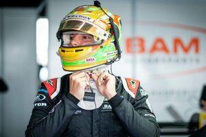 元マノーF1のロベルト・メリ、WECスパにユーラシア・モータースポーツから参戦へ