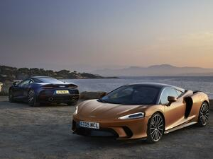 マクラーレンGTが装備内容を変更、わずかな車両価格のアップで魅力は大幅に向上