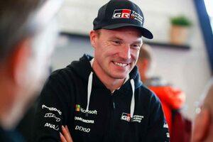 WRC:2022年のレギュラー復帰模索するラトバラ「トヨタがWRCに参戦する限り、彼らと仕事がしたい」