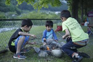 楽しむためには「危険」を徹底排除! 子供とのキャンプの必須アイテムと絶対守るべき注意点