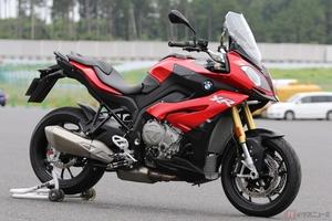 車椅子ライダー、パラモトライダー用のバイクは普通のバイクと何が違う?