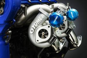 「エンジン屋の本気を見た!」東名パワードのRB26DETT用ターボキットが凄い!