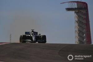F1アメリカGPの開催可否「答えを迫る必要はない」COTA代表が認識示す