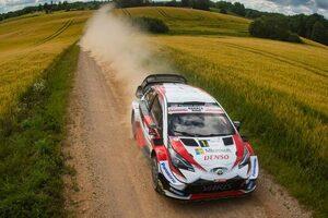 WRC:2020年シーズンは9月初旬のエストニア戦で再開。11月ラリー・ジャパンは予定どおり開催へ