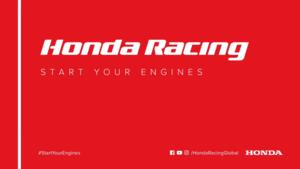 いよいよスタート! モータースポーツの2020シーズン開幕に向けホンダが新作動画を公開