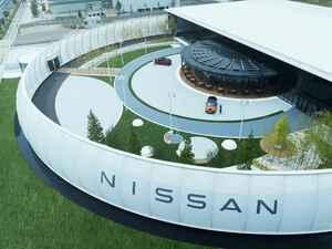 体験型エンターテインメント施設 「ニッサン パビリオン」が横浜みなとみらいにオープン