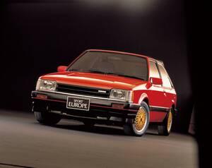 CMソングが印象的だった80年代の日本車5選~邦楽編