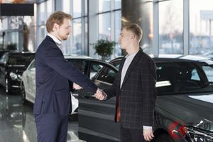コロナ禍の新たなクルマ購入法! BMWがオンラインストアを開設