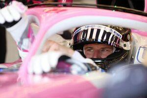 """ヒュルケンベルグ""""クレージーな24時間""""を経てF1に復帰「大きな挑戦だが苦労する価値はある」【F1第4戦金曜】"""