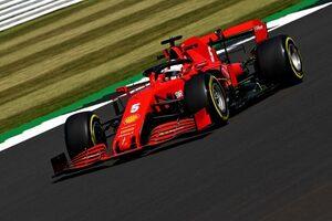 フェラーリの失速最大の要因はパワーユニットと、開発を足踏みさせた世界情勢による不運