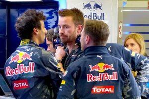 """F1 Topic:アルボン担当の新エンジニアは、かつてライコネンから""""あのセリフ""""を言われたベテラン"""