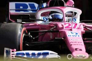 急遽F1復帰のニコ・ヒュルケンベルグ……参戦決定までの24時間は「クレイジーでワイルド」