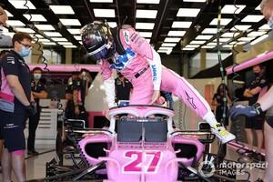 F1復帰は突然に……ヒュルケンベルグの代役出場、その舞台裏を完全解明