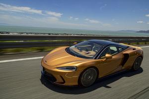 マクラーレン「GT」は究極のグランドツーリングモデルと呼ぶにふさわしいクルマか?