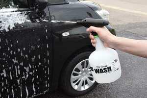 洗車のすべて!【第16弾】洗車のお悩みをスッキリ解消! シチュエーション別にプロに相談してみました!