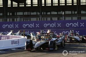 """フォーミュラEベルリンePrix・レース4:テチータ""""チームプレイ""""で完勝の1-2。ダ・コスタが王者に輝く"""