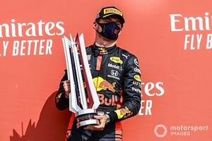 「お盆休みの日本に、良いニュースを届けられて良かった」ホンダ山本F1マネージングディレクター、今季1勝目を語る