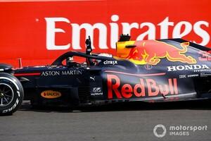 総合力では王者が見えてきた? ホンダ田辺TD「チーム、ドライバー、PUの力が噛み合った勝利」|F1 70周年記念GP