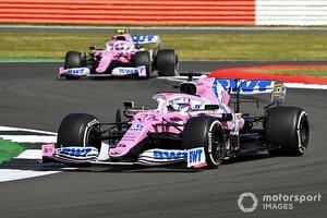 """「制裁はこれ以上必要ない」FIA、レーシングポイントのブレーキダクト継続使用を""""戒告""""に留める。ライバルは異議申し立てか"""