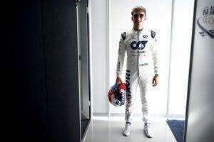アルファタウリ・ホンダF1のガスリー「身体的には人生でベストの状態。レースに戻れて嬉しい」F1オーストリアGPプレビュー