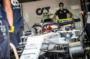 アルファタウリ・ホンダF1のクビアト「レッドブルリンクで戦うためのいいプランがある」F1オーストリアGPプレビュー