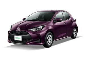 カーシェアリングサービス「カレコ」のラインアップにトヨタの人気車「YARIS」を導入